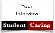 Students: Tips for Your Interview